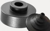 低硬度三元乙丙橡胶制品参考配方