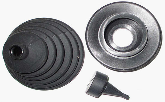 Common nitrile reclaimed rubber application range and application skills