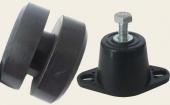 橡胶减震器中轮胎再生胶的应用技巧一