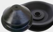 橡胶减震器中轮胎再生胶的应用技巧二