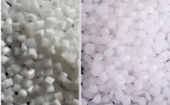 常与丁腈再生胶并用生产橡塑耐油胶板的塑料
