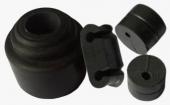 天然胶制品中使用轮胎胶粉改性的意义