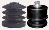EPDM减震材料中再生胶的应用技巧