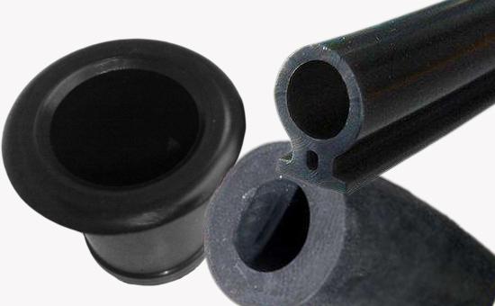 补强体系对EPDM橡胶制品耐天候性的影响