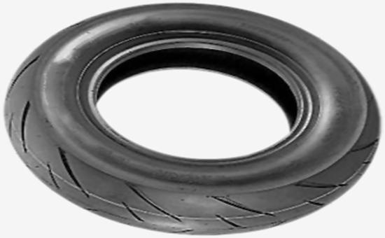 掺用轮胎再生胶的轮胎气密层配方设计