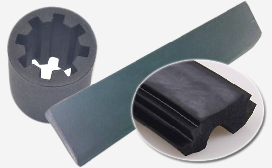 3 ways to improve the compression resistance of butyl rubber