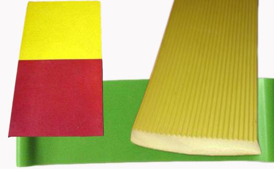 彩色乳胶制品如何配色