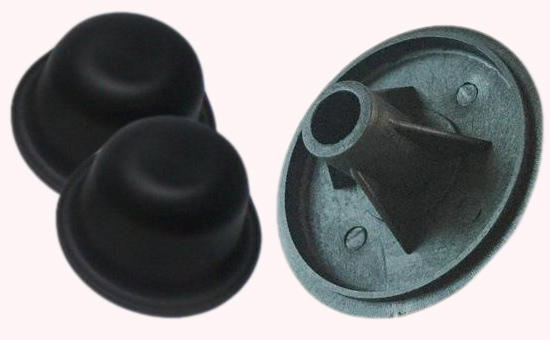 How to design a molded nitrile rubber product better