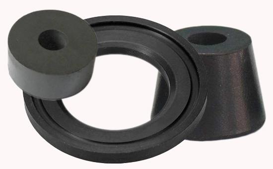 从常见问题谈轮胎再生胶零件的原料与加工技巧