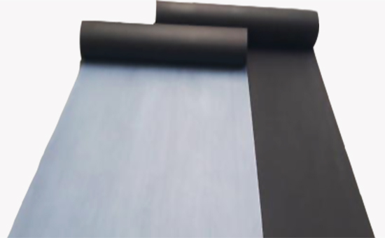 Application of Butyl Recycled Rubber in Construction Industry