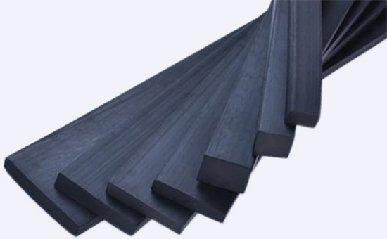 Filling skills of EPDM rubber powder in EPDM rubber products
