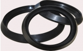 提高天然橡胶密封圈耐磨性的几个办法
