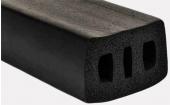 EPDM胶料在丁基耐热海绵制品中的作用及应用技巧