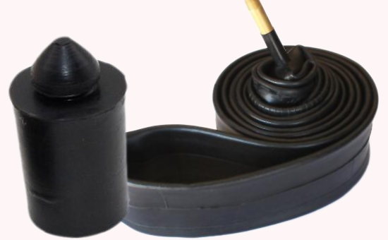 How to design reinforced filling system for butyl recycled rubber / EPDM rubber compound