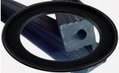 氯化丁基再生胶用于耐热密封圈生产实例