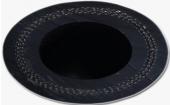 高比例掺用轮胎再生胶夹布输水胶管内层胶配方