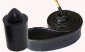 丁基再生胶/三元乙丙橡胶并用胶如何设计补强体系