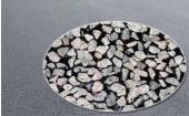 路用废胎橡胶粉的种类与选购标准