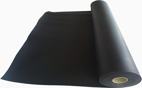 How to design EPDM/butyl waterproof membrane vulcanization system