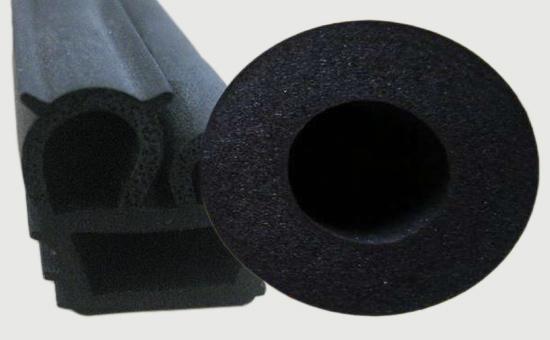 三元乙丙胶料与少量丁苯胶制备橡胶发泡材料的技巧