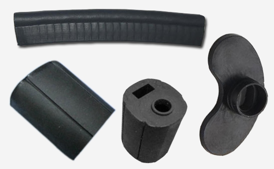 Factors to be considered in determining the amount of sulfur in nitrile rubber products