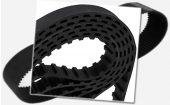 天然胶传动带使用再生胶降低成本的技巧