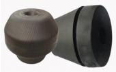 提高丁基耐水胶料耐水性能的方法