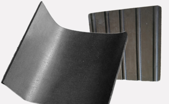 Application skills of natural reclaimed rubber in EPDM rubber products