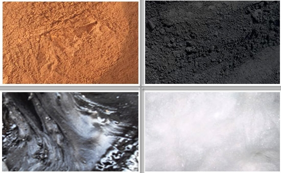 Rubber compounding agent affects the shrinkage of reclaimed rubber
