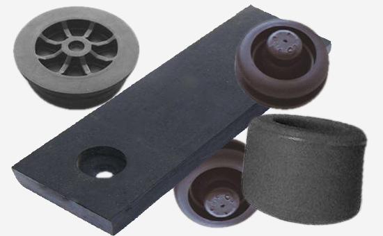 少量三元乙丙胶料在其他橡胶中的作用1