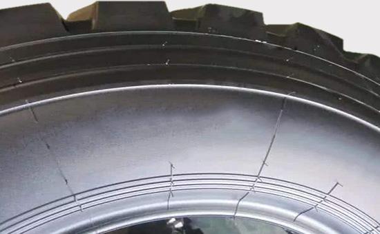 黑胎侧掺用丁基再生胶的配方设计技巧