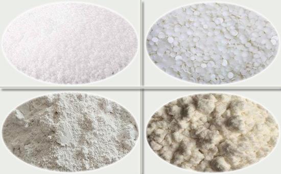 几种小料在乳胶再生胶高弹海绵发泡制品中的应用技巧