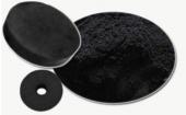 影响丁腈橡胶/再生胶并用胶体积电阻率的因素