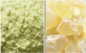 丁基原胶/再生胶共混配比与硫化体系的关系