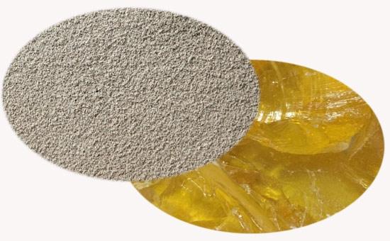 天然胶制品软化体系中常用配合剂的品种与用量