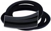 乳胶再生胶在橡胶V带中的用法用量