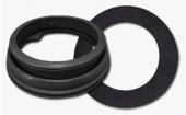 EPDM再生胶与通用橡胶并用生产密封圈适用配方