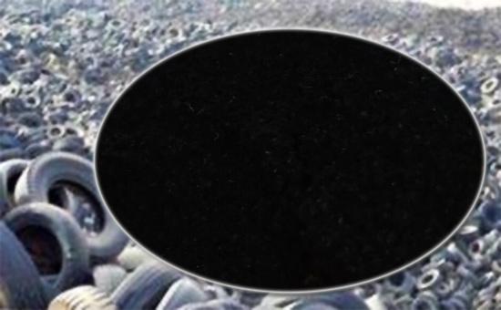 轮胎胶粉的来源与应用特点