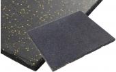 室外橡胶缓冲垫使用三元乙丙再生胶降低成本的技巧