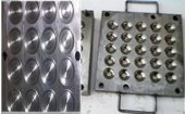 如何避免三元乙丙制品模具中产生大量积垢