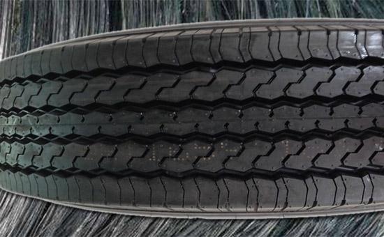 天然橡胶生产胎圈钢丝胶可以与哪些橡胶并用