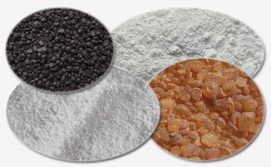 丁腈橡胶制品常用防老剂的种类与用量