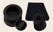 低成本三元乙丙橡胶制品参考配方