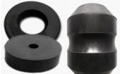 低硬度天然胶减震材料常用原辅料