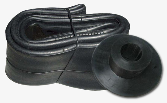 The significance of using butyl reclaimed rubber to replace three commonly used rubbers
