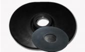 三元乙丙再生胶在减震材料中的应用场景与配方设计