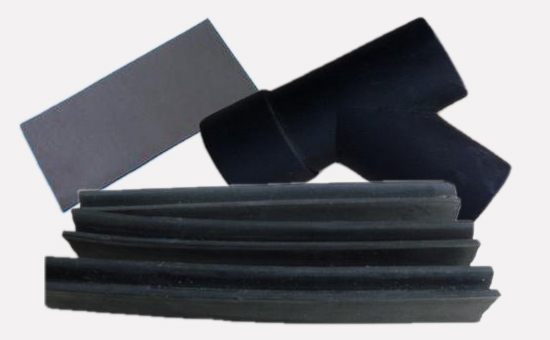 Significance and techniques of nitrile rubber and butadiene rubber used together