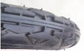 力车胎面胶大量使用轮胎再生胶的技巧