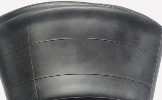The best ratio of natural rubber and butyl reclaimed rubber