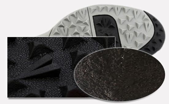 硫化胶粉在运动鞋底中的应用技巧